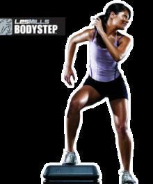 body-step